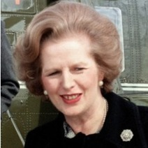 Leftists Hate Powerful Women Alert: Obama Snubs Thatcher Funeral - Clash Daily   News You Can Use - NO PINKSLIME   Scoop.it