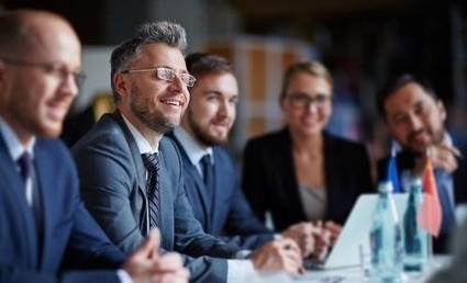 Bien-être au travail : un enjeu ou un résultat ? (Entreprendre.fr) | Quatrième lieu | Scoop.it