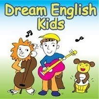 Dream English Kids Songs | foreign language teaching | Scoop.it
