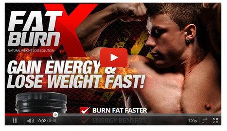 Fat Burn X Supplement Free Trial !! Is it a Scam or Legit? | Fat Burn X Product Risk free | Scoop.it