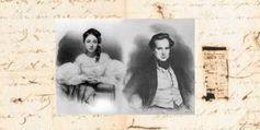 22 000 lettres d'amour de Juliette Drouet à Victor Hugo consultables en ligne | BiblioLivre | Scoop.it