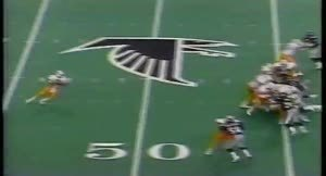 HORACE COPELAND SCORES TWICE FROM ERICKSON | NFL & NCAA Football News | Scoop.it