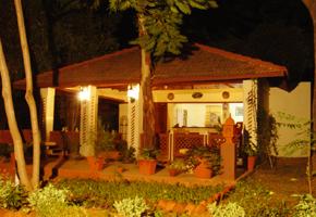 Tiger Moon Resort in Ranthambore National Park | Hotel in Ranthambore | Travel | Scoop.it