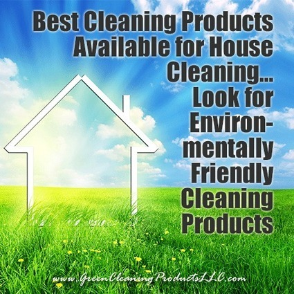 Look for Environmentally Friendly Cleaning Products - Cleans Green | Green Technology In Relation To Green Cleaning Services  Read more about Green Technology In Relation To Green Cleaning Services | Scoop.it