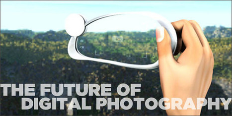 What's the Future of Digital Photography? | Media | Scoop.it