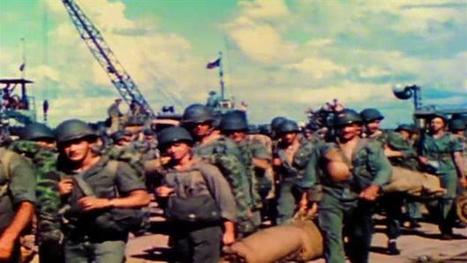 Attack on Pearl Harbor Video - World War II History - HISTORY.com | History Movies | Scoop.it