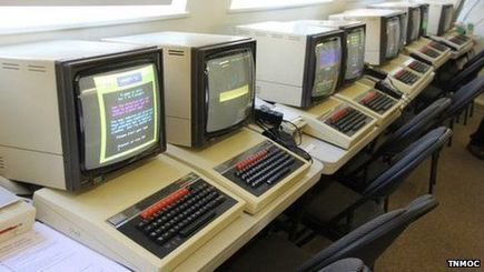 Computer museum seeks BBC Micro fixers - BBC News | Technology in Education | Scoop.it