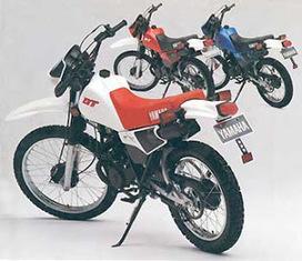 DT 125 | autos y motos | Scoop.it