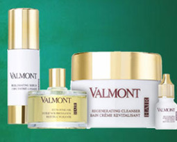 Valmont Expands Product Line and Opens New E-Commerce Store   Trending Beauty   Scoop.it