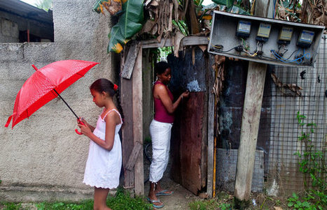 Increase in Inequality in Cuba | Geographical education in an e learning classroom | Scoop.it