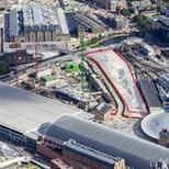 Four contractors shortlisted for Google HQ at Kings Cross | Temporary Contract Labour | Scoop.it