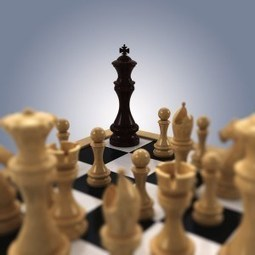 It's Our Move: All learning is akin to chess learning | Educational Technology News | Scoop.it