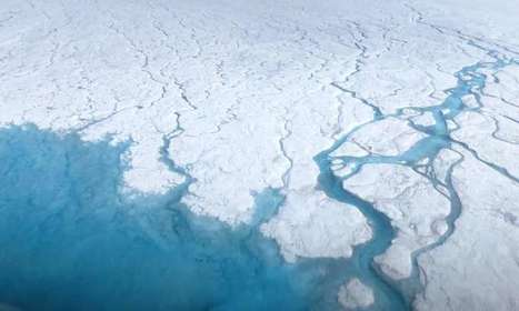 A summer of NASA research on sea level rise in Greenland | Sustain Our Earth | Scoop.it
