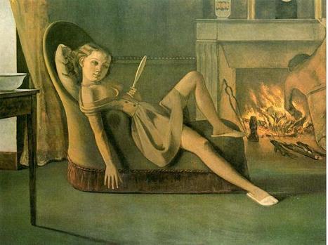 Balthus | SCUDERIE DEL QUIRINALE | Art in Rome | Art in Rome | Scoop.it