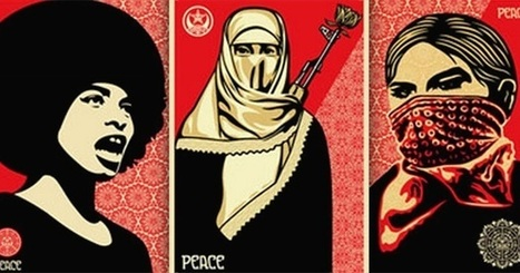 10 Female Revolutionaries That You Probably Didn't Learn About In History class   Community Village World History   Scoop.it
