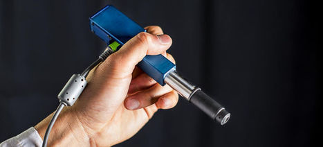 A Pen-Sized Microscope Could Spot Cancer in Your Doctor's Office | 21st Century Innovative Technologies and Developments as also discoveries, curiosity ( insolite)... | Scoop.it