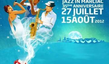Jazz in Marciac 2012: l'énorme programmation de la 35e édition | Jazz Buzz | Scoop.it