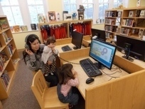 Libraries expand resources - Towanda Daily Review | Innovating public libraries | Scoop.it