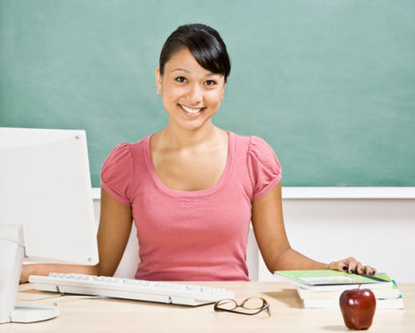 4 Challenges of Pursuing an Online Graduate Degree in Education   digitalNow   Scoop.it