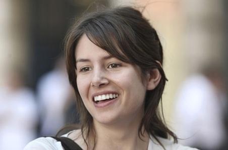 The After: l'actrice française Louise Monot rejoint le casting - Premiere.fr Séries | Jumel fait son cinéma ! | Scoop.it