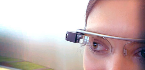 Google Glass: half empty or half full? | Technology | Scoop.it