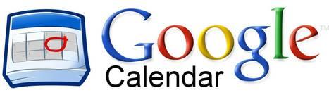 Calendar and Google+ - Calendar Help   GooglePlus Expertise   Scoop.it