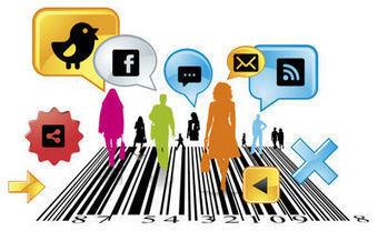 Comment les réseaux sociaux influencent lesconsommateurs | Buzz Marketing | Scoop.it