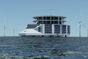 Un concept français : le navire aux 4 énergies renouvelables | Wind Power : innovation et R&D | Scoop.it