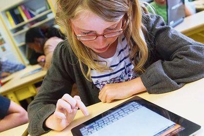 Le manuel numérique peut mieux faire   Education & E-Education   Scoop.it