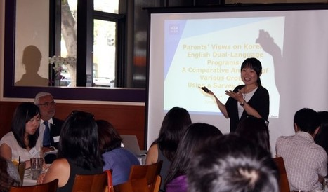 GSE&IS and Hanmi Bank Invite L.A.'s Korean Community to Support ... | ¡CHISPA!  Dual Language Education | Scoop.it