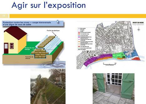 Conférence de M. Reghezza :Les risques en France métropolitaine - Académie de Versailles | Risques et Catastrophes naturelles dans le monde | Scoop.it
