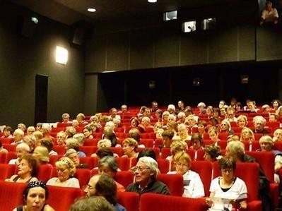 Préfestival du film britannique au Familial , Saint-Lunaire 30/09/2013 - ouest-france.fr | Saint-Lunaire Evènements | Scoop.it