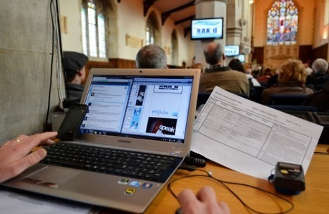 God in the Machine: The Role of Religion in Net Neutrality Debates   Law and Religion   Scoop.it