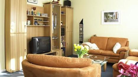Quand les meubles polluent l'air intérieur   Les prestations analytiques au service de la qualité de vie   Scoop.it