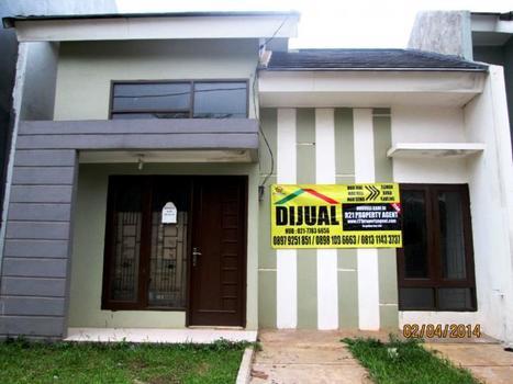 Rumah Di Jual Depok Jawa Barat | Rumah | Scoop.it