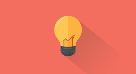 How to Turn Data Into Content Ideas (and Avoid Content Marketing Flops) | #KESocial | Scoop.it
