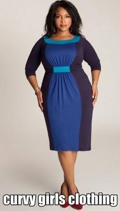 Curvy girls clothing | Curvefashion | Scoop.it