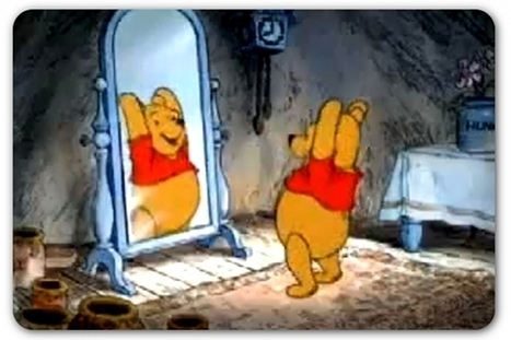 The Winnie the Pooh guide to social media | ProfessionalDevelopment PerfectionnementProfessionnel | Scoop.it