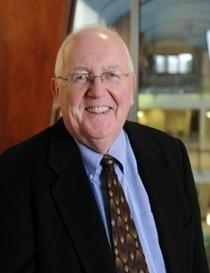 Notre Dame's Thomas J. Harvey Discusses Future of Nonprofits | Business | Scoop.it