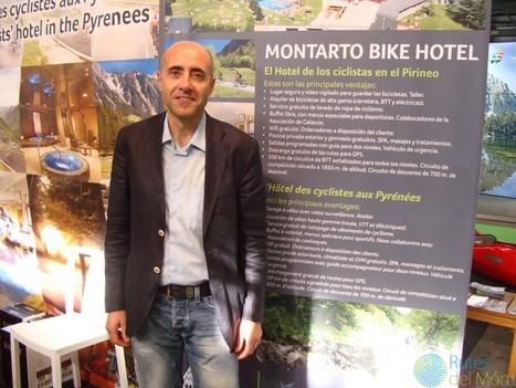 Neix a la Val d'Aran un hotel especialitzat en ciclisme | Rutes del Món - Viatges, Guies de Viatge, Actualitat turística i molt més | Bicycling | Scoop.it