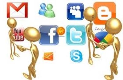 Las #RedesSociales son ya una de las principales fuente de información entre los mas jóvenes | Social Media e Innovación Tecnológica | Scoop.it