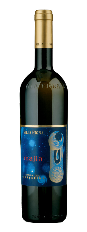 Best wines of Le Marche: Villa Pigna,  Majia, Offida Passerina Doc | Wines and People | Scoop.it
