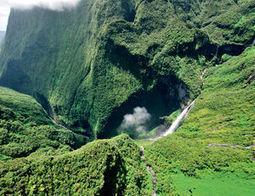 Ile de La Réunion Tourisme - Le tourisme à La Réunion en 2012 | Le monde rural et touristique | Scoop.it