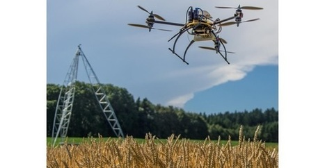 Le champ des possibles de l'agriculture de précision - ICTjournal | Agronomie sur le web | Scoop.it