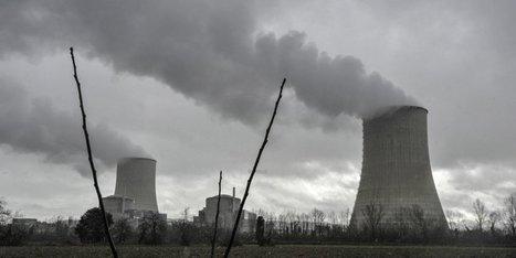 Pendant deux minutes, la centrale nucléaire de Golfech a émis des rejets radioactifs - Sud-Ouest | Actualités écologie | Scoop.it