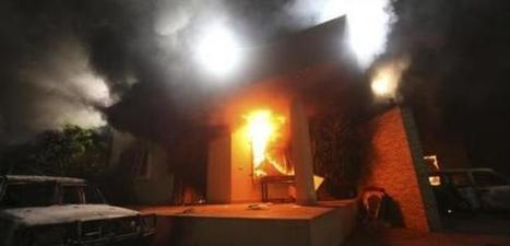 State Finds 30 Deleted Clinton Emails On Benghazi | Criminal Justice in America | Scoop.it