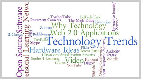 4 Hot Technology Trends Ushering a Revolution in Education - EdTechReview™ (ETR) | Aprendiendo a Distancia | Scoop.it