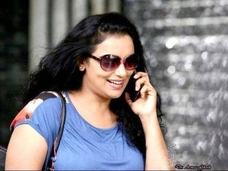 Most talked about Mollywood celebs of 2013 - Times of India | Television Industry | Scoop.it