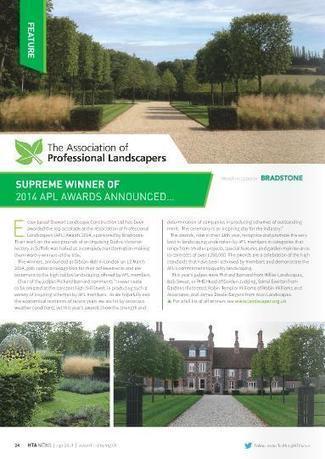 Landscape Construction in Suffolk | Building a beautiful garden | Scoop.it