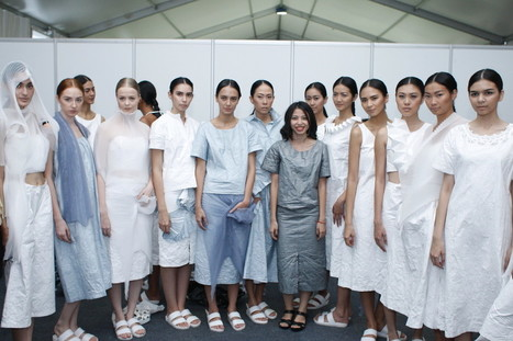 Felicia Budi: Championing Sustainable Fashion Through fbudi - Jakarta Globe | Benhil - Fashion Market | Scoop.it